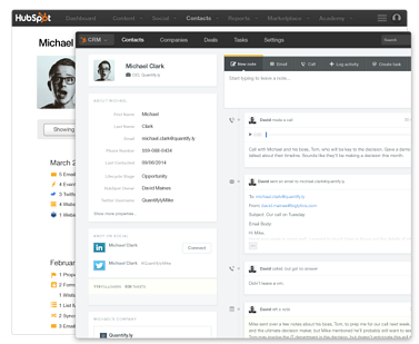 Hubspot-inbound-integration