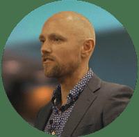 James Rendell - Head Coach - Co-pilot Marketing