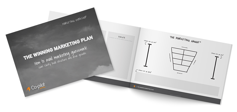 Marketing-Workshop-Workbook